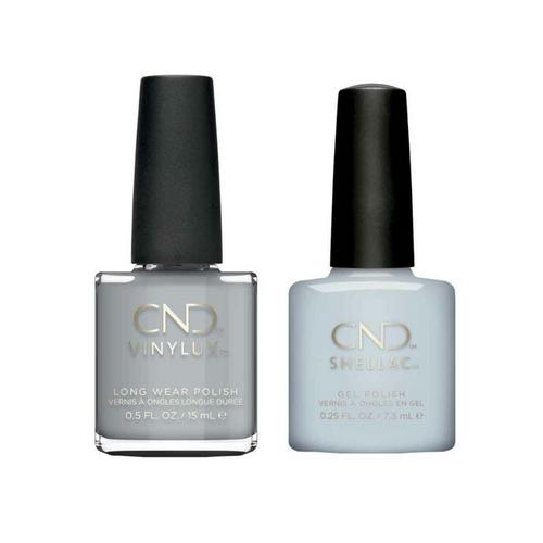 CND Mystic Slate Colour Kit
