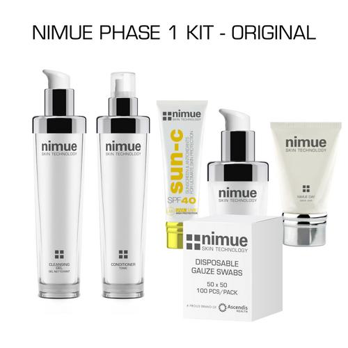 Nimue Phase 1 Kit - 2021