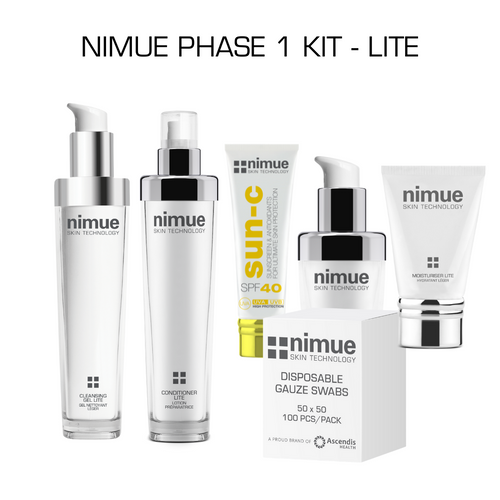 Nimue Phase 1 Kit LITE - 2021