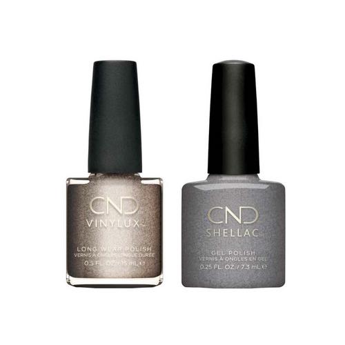 CND Mercurial Colour Kit