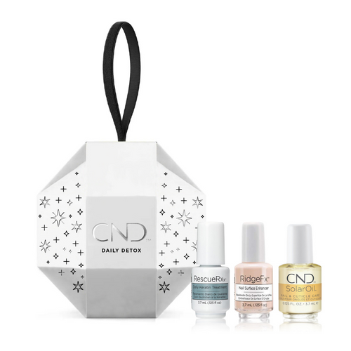 CND Daily Detox Bauble