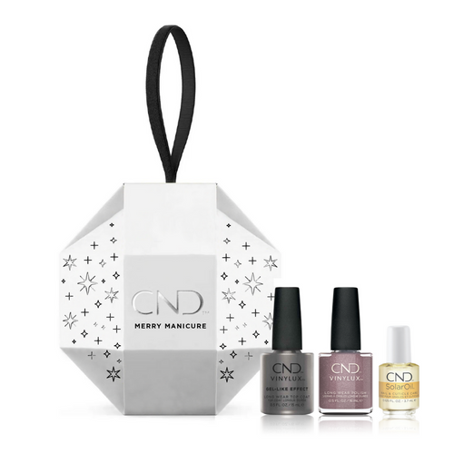 CND Merry Manicure Bauble