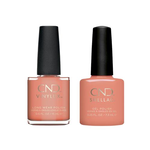CND Uninhibited Colour kit