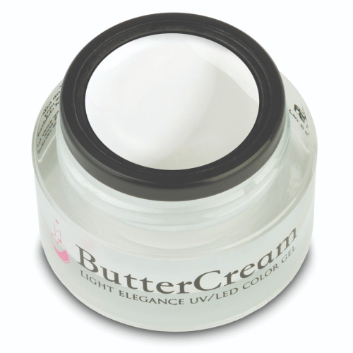 LE Just White ButterCream Color Gel 5ml