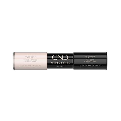 Vinylux 2in1 Naked Naivete - 0.125 floz (4 ml)