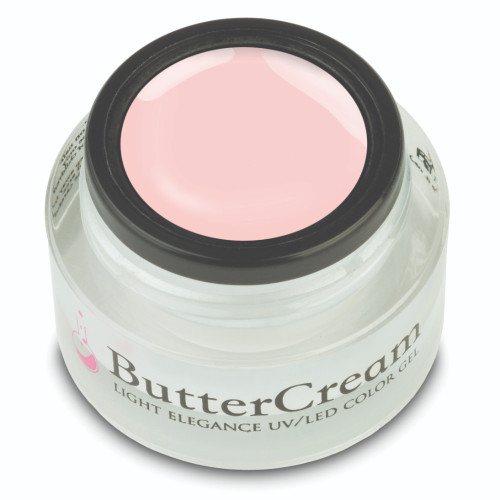 LE Pink Tutu ButterCream Color Gel 5ml