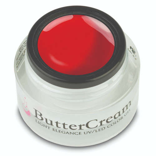 LE Real Red ButterCream Color Gel 5ml