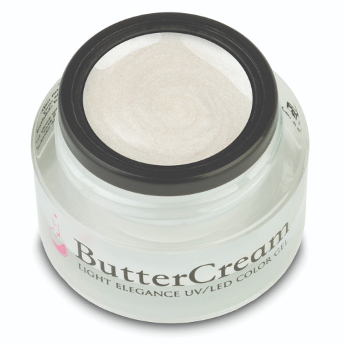 LE Social Buterfly ButterCream Color Gel 5ml