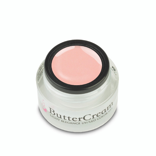 LE Confident Coral ButterCream Color Gel 5ml