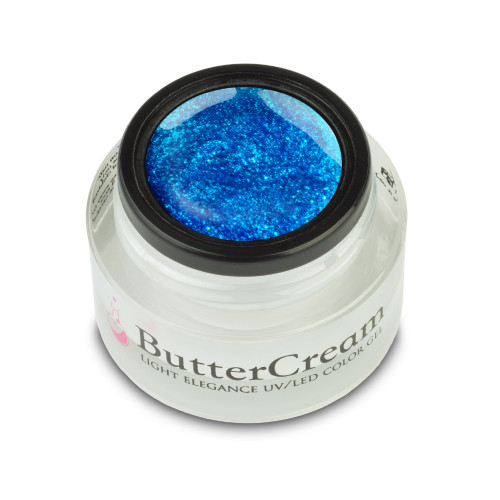 LE Sapphire ButterBling Color Gel 5ml
