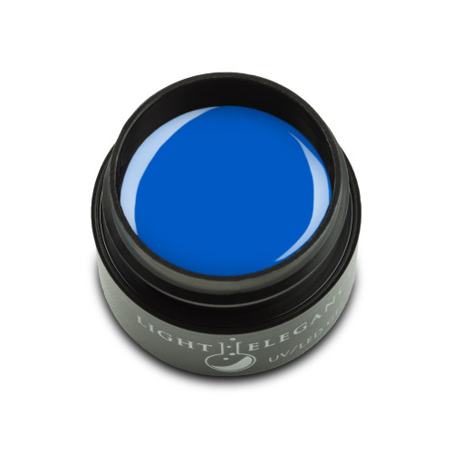 LE Gel Paint Neon Blue, 6 ml