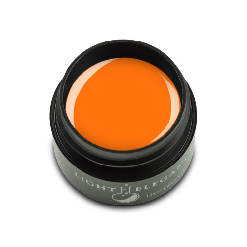 LE Gel Paint Neon Orange, 6 ml