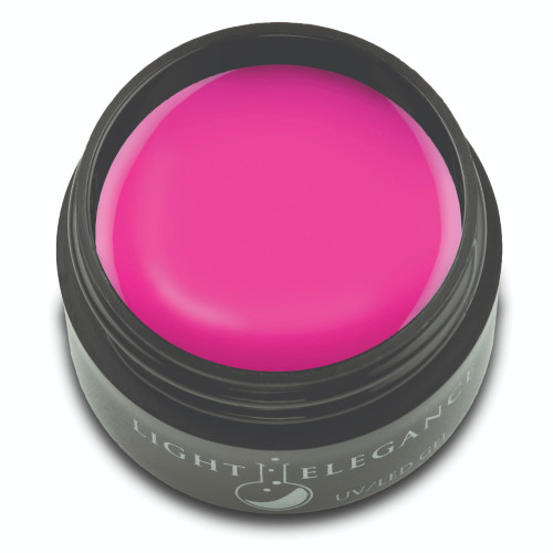 Pop Rockin' Pink Color Gel, 17ml