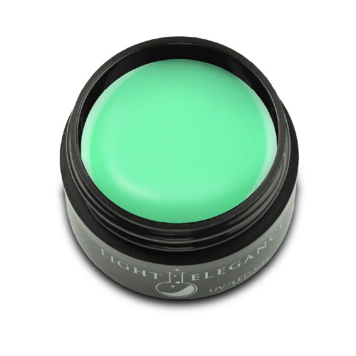 LE Sublime Lime Color Gel 17ml