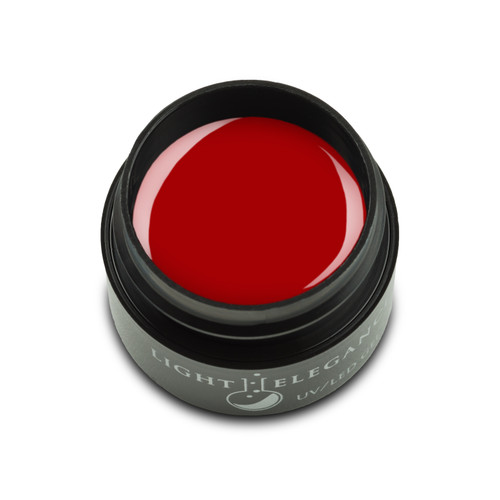 LE Gel Paint Primary Red, 6 ml