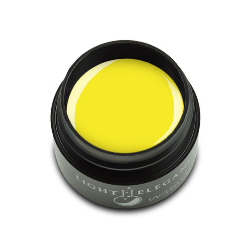 LE Gel Paint Primary Yellow, 6 ml