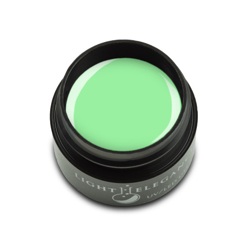 LE Gel Paint Pastel Green, 6 ml