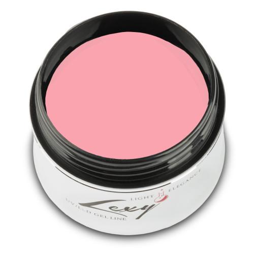 Natural Pink Fiber Lexy Line Gel, 30ml