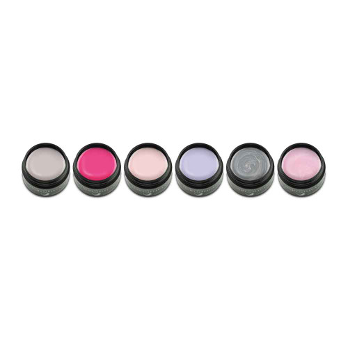 LE One Scoop or Two? Colour Gel Pack