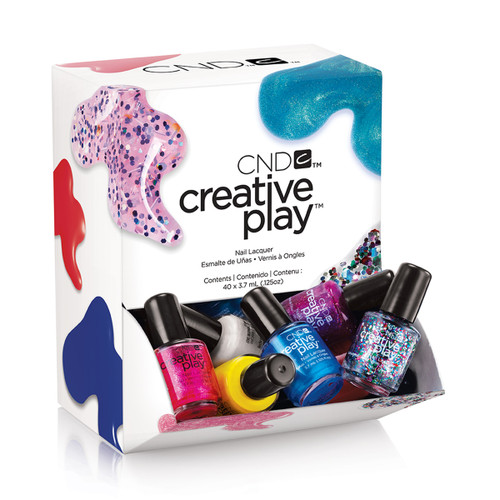Creative Play Pinkies - 40 pk