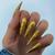 Lecente Gold Shimmer Film