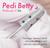 Light Elegance Zippy E-file Electric File  Pedi Betty Z-bit Attachment