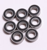 FP2127 FP 8x16 DUAL SEALED BEARING (8pcs)