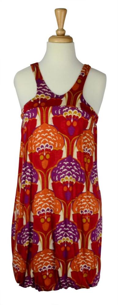 T-Bags Earth Toned Dress