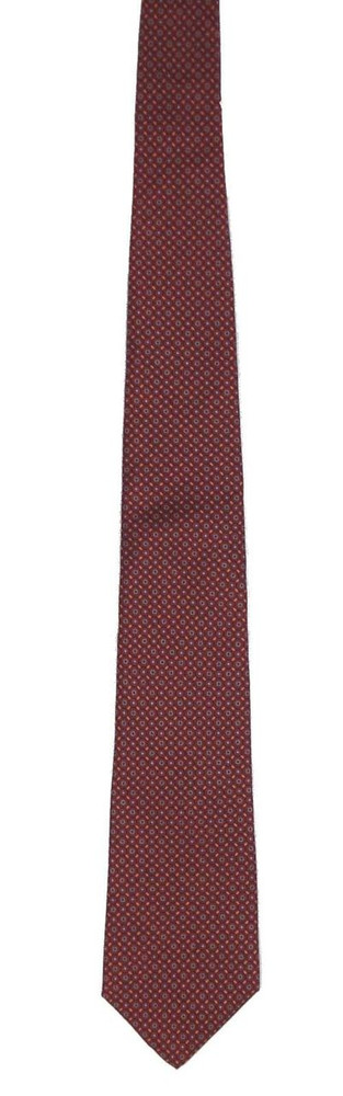 Liberty of London classic geometric tie