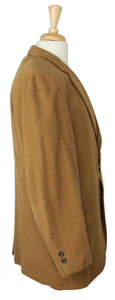 Vintage Camel Hair Jacket