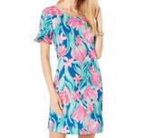Lilly Pulitzer Mellirie T-shirt Dress NWT
