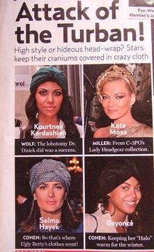 Schiaparelli felt and velvet turban style cone hat