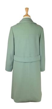 Vintage Gallant Cashmere Coat