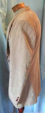 Vintage Camel Corduroy Jacket
