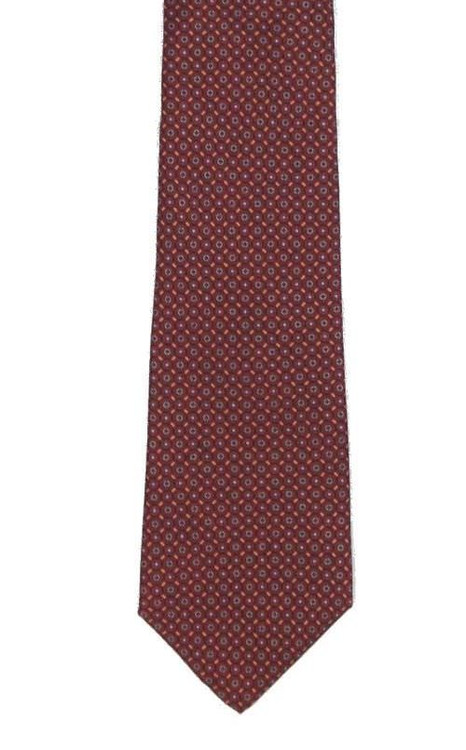 Liberty of London classic geometric tie