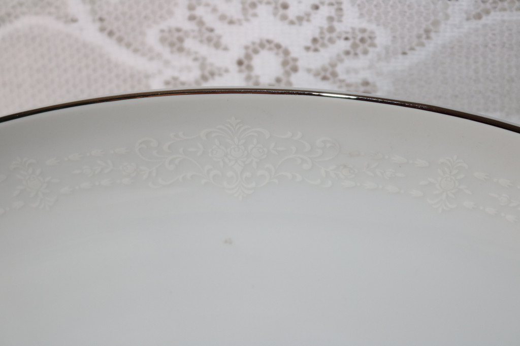 Rose China Adriana Pattern