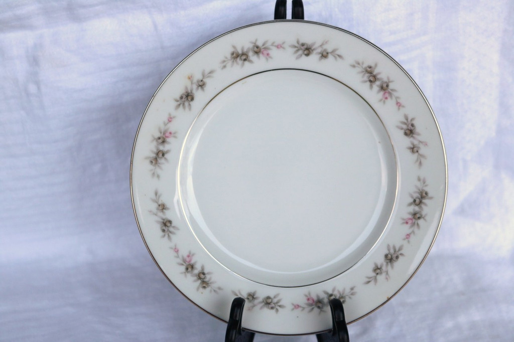 Wyndham Fine China Wilton Bread & Butter Plate