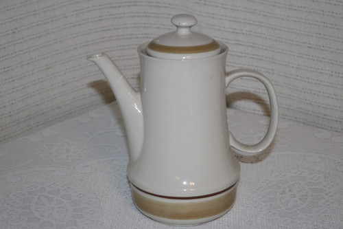 Coffee Pot - D0594