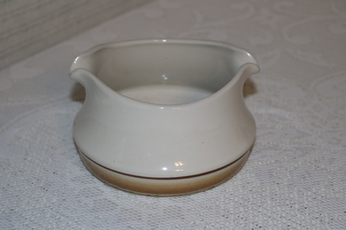 Hearthside Water Colors Blush Gravy Boat