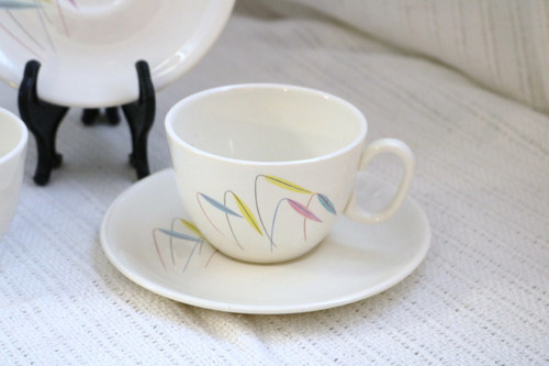 Paden City Pottery Coffee Cup
