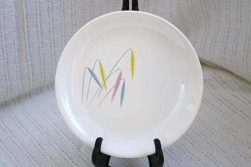 Paden City Pottery Bread & Butter Plate