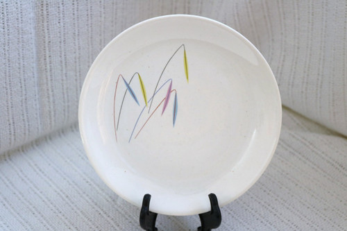 Paden City Pottery Salad Plate