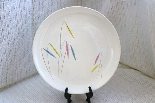 Paden City Pottery Dinner Plate