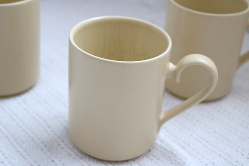 Dansk International Designs, LTD Miss Match Coffee Cup