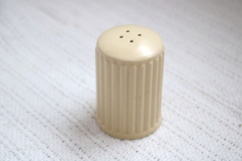 Dansk International Designs, LTD Miss Match Salt Shaker