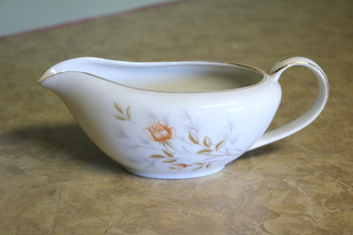 American Queen Nancy Gravy Boat
