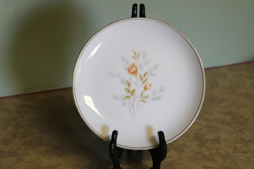 American Queen Nancy Bread & Butter Plate