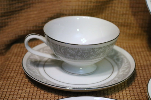 Imperial Fine China Whitney Coffee Cup