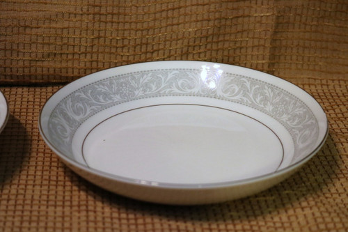 Imperial Fine China Whitney Soup Bowl