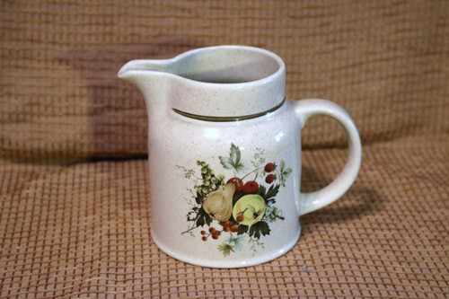Royal Doulton Cornwall Creamer